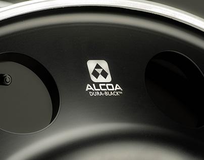 Alcoa Dura-Black Product Launch