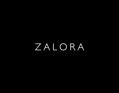 Apploration: Zalora (Conceptual)