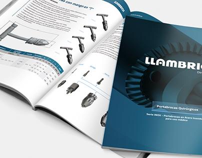 Llambrich 2015