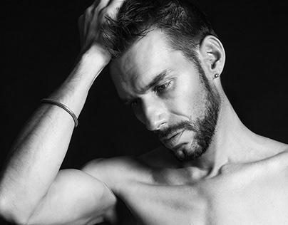 tall dark stranger for Florian Schmitt