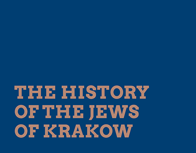 The history of the Jews of Krakow_exhibition