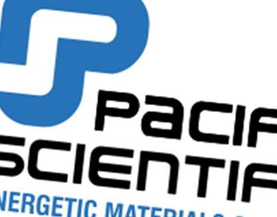 Pacific Scientific Website