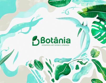 Botânia