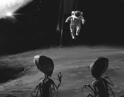 UFO - #Kepler-22B