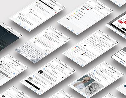 CoFrame App