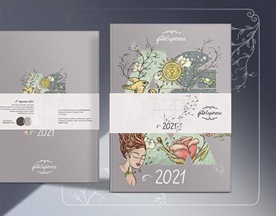 FITO ESPINOSA - Agenda 2021
