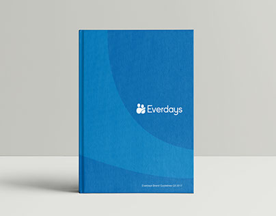 Everdays Brand Guidelines