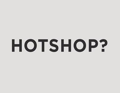 Hotshop - Processos