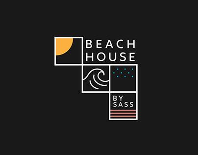 Beach House Branding