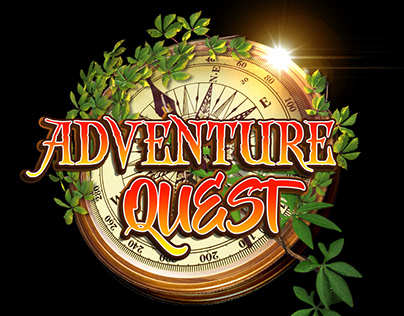 Adventure Quest - Climb center - Art Desing