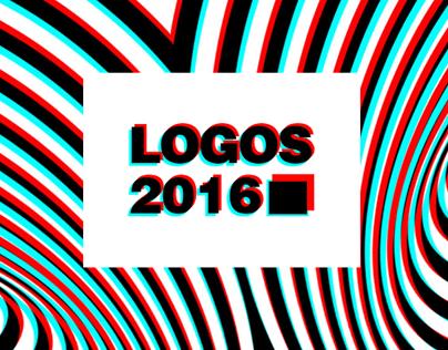 LOGOS 2016□