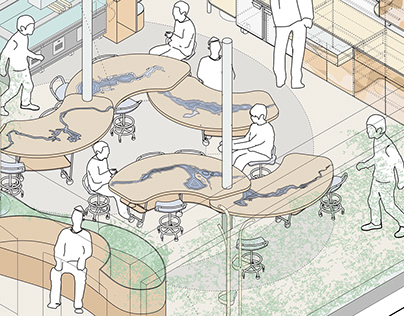 Biodesign Makerspace- RISD Nature Lab