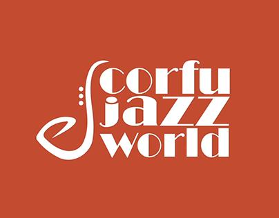 TV Spot - Corfu Jazz World 2017