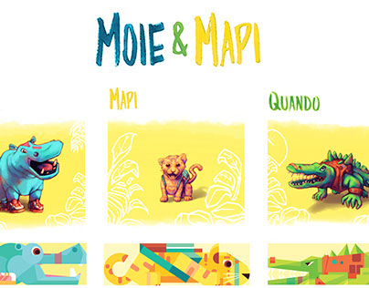 Moie & Mapi