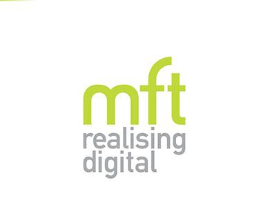 MFT BRAND IDENTITY, BROCHURE & WEBSITE