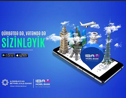 IBAR - Social Media Design