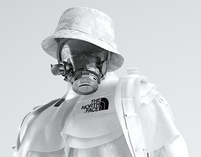 The North Face - Soldat Alpine 2020