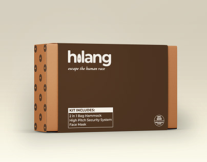 Hilang: Proboscis Monkey Escape Kit (Grad Project 2020)