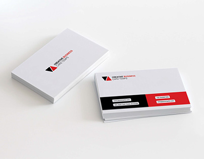 Free Professional Business Card Design
