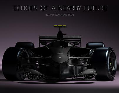 Red Bull 2017 Formula 1 Concept