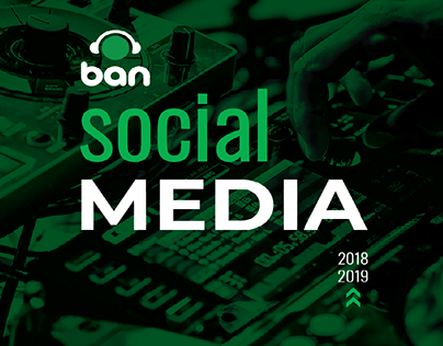 Social Media: DJ Ban