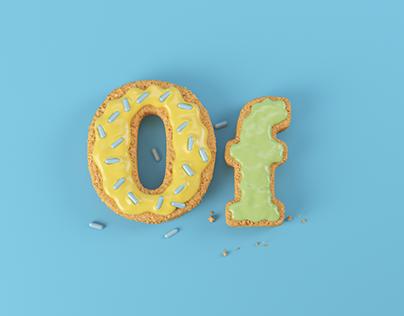 2017 Typography