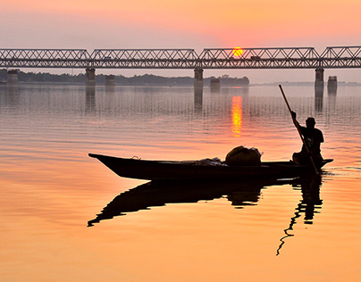"""RIVER""""S of Northeast INDIA"""