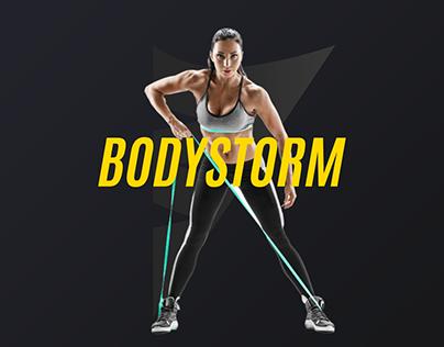 Bodystorm Branding