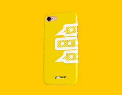 Phonebreak · Branding