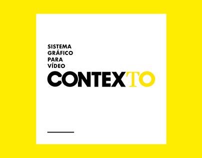 Contexto | TO