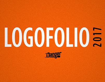 My 2017 Logofolio