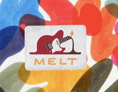 Melt - Don't Want Me (Single Animation)