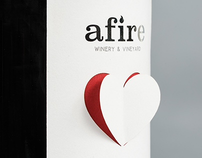 Afire Winery & Vineyard