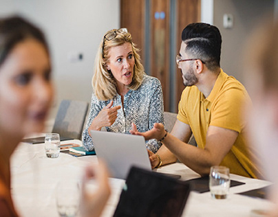 Four Reasons Why Every Entrepreneur Needs a Mentor