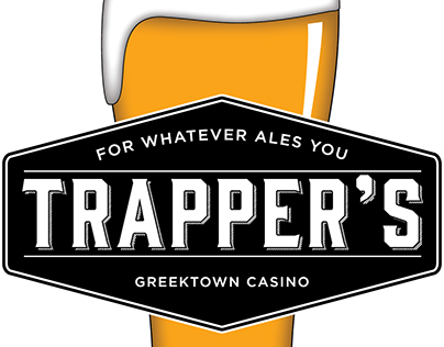 Trappers - Greektown