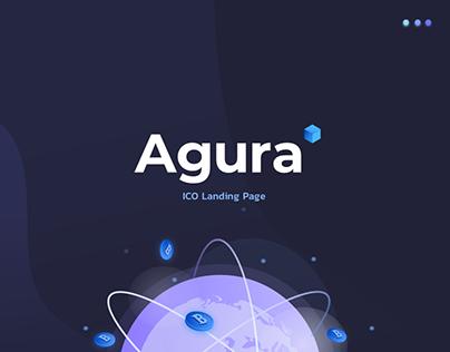 Agura Branding & Website