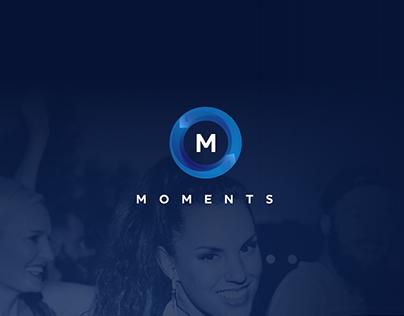 NFC Moments - User App