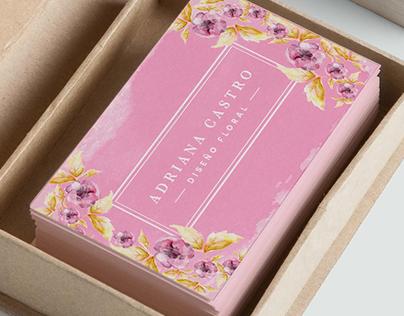 Adriana Castro / Floral Design