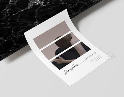 ÉLODIE — Brand Stationery Set