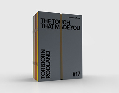 Torbjørn Rødland: The Touch That Made You