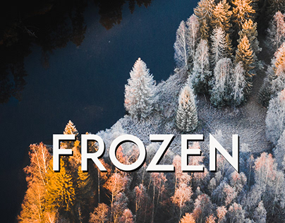 Frozen Sweden