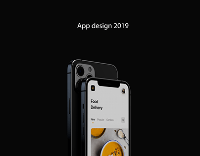 App design 2019