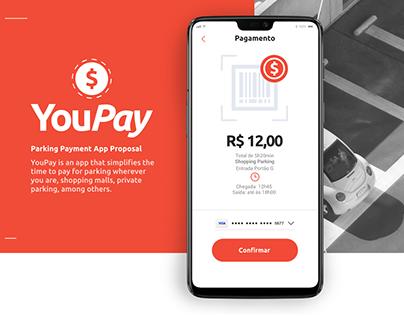 Payment App / Proposal