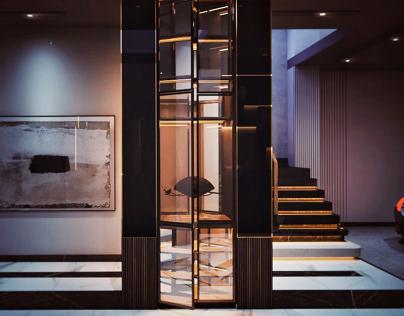 Intro - Interior Design