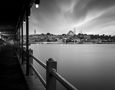 Istanbul, my love