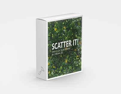 Sale: Scatter It!
