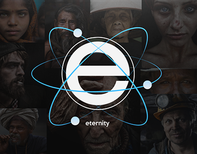 Eternity - Logo Design