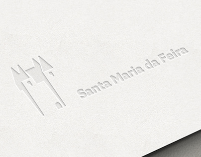 Rebranding: Santa Maria da Feira