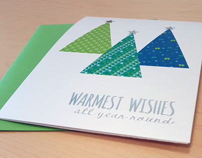 FIS 2015 Corporate Holiday Card