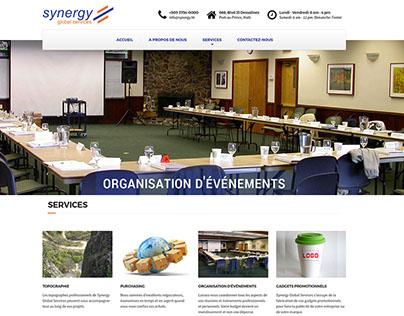 Synergy Global Services